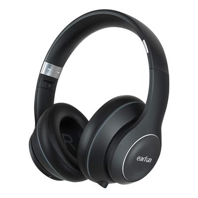 EarFun Wave Hi-Fi Wireless Headphones