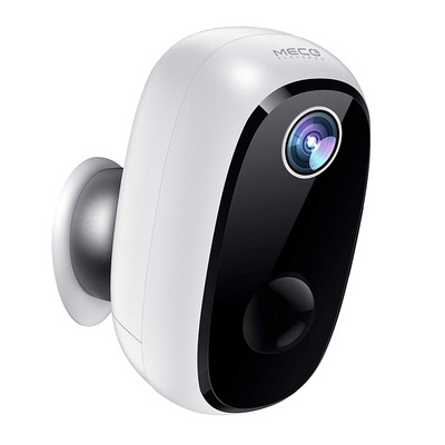 MECO Wireless Battery-Powered 1080p Camera
