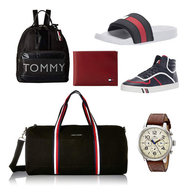 Prime members, save up to 30% on Tommy Hilfiger fashion today