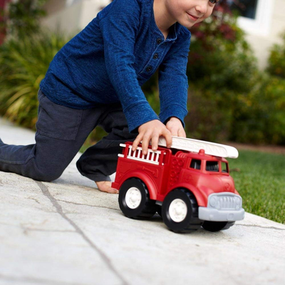 Play it safe with earth-friendly Green Toys at up to 30% off via Amazon today only