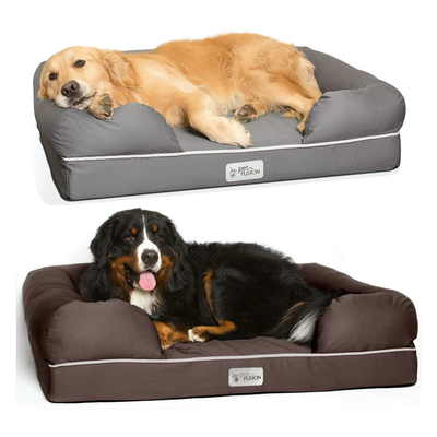 PetFusion Dog Beds and Blankets