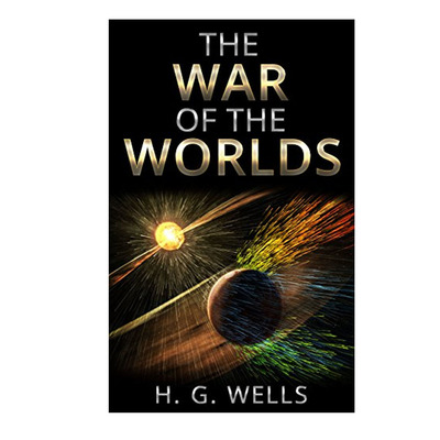 The War of the Worlds (Kindle + Audible Audiobook)