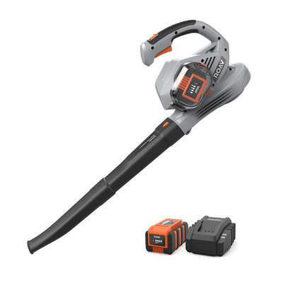 Make yard work easier with this discounted Anker Roav Cordless Leaf Blower