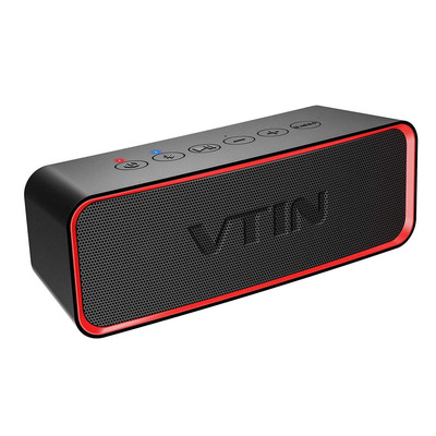 Vtin Portable Bluetooth Speaker