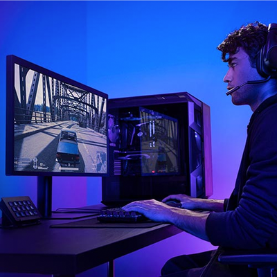 Intel Gamer Days sale