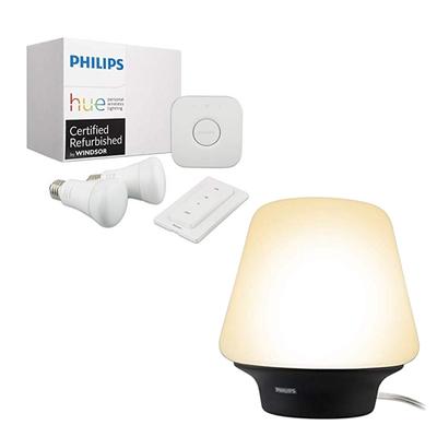 Refurbished Philips Hue Lighting