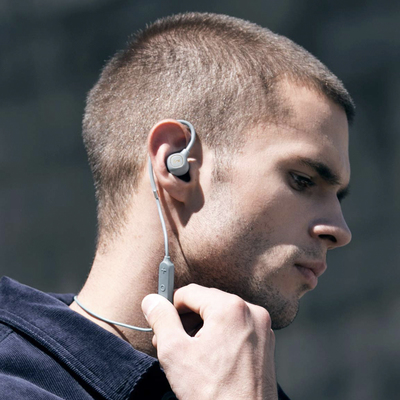 Comfortably enjoy your favorite tunes with Aukey's B80 Bluetooth earbuds discounted to $44
