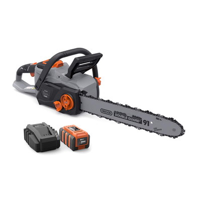 Here's how to chop $20 off the price of Anker's new Roav 36V Lithium-ion Cordless Chainsaw