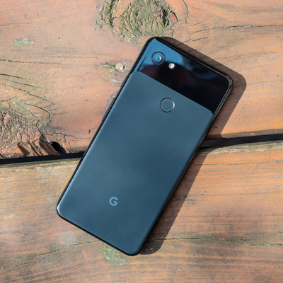 Score a free $100 Amazon gift card with your Pixel 3a XL purchase