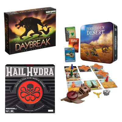 Strategy Board Games sale