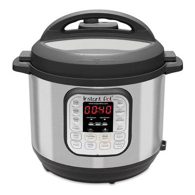 Instant Pot DUO80 8-quart Multi-cooker