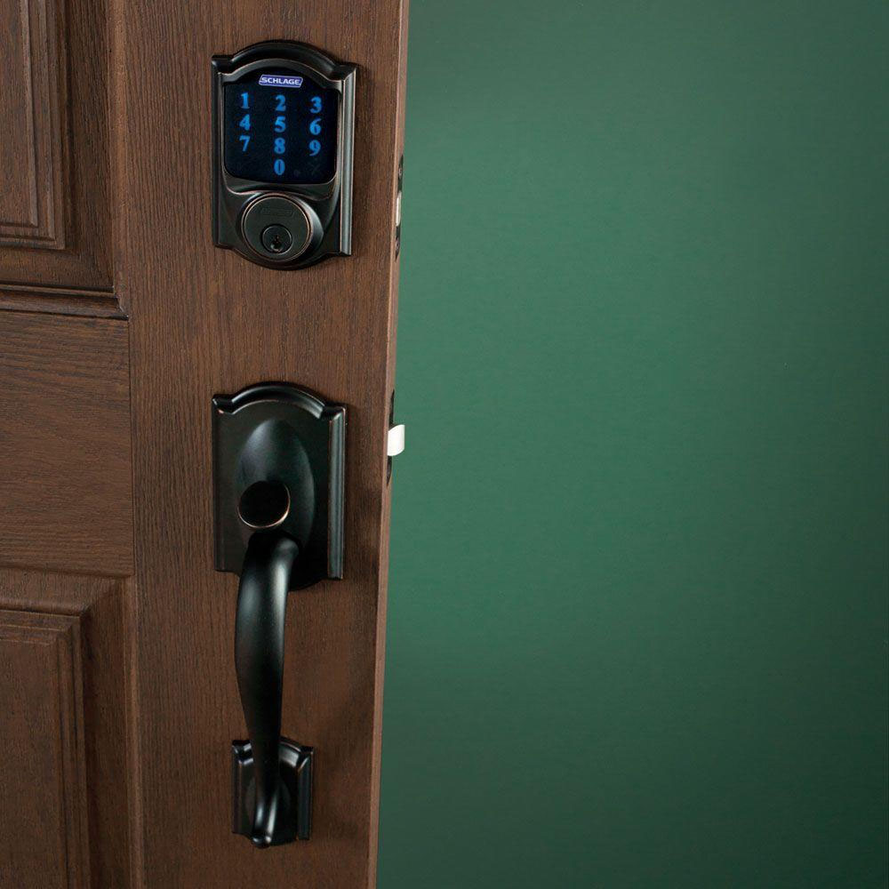 Stay secure by saving up to 40% on smart locks in this one-day sale