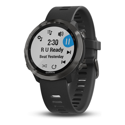 Garmin GPS devices and smartwatches