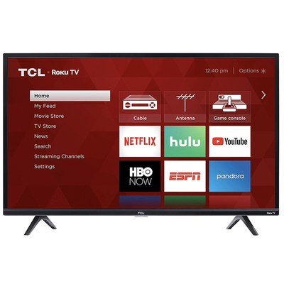 Grab TCL's 32-inch 720p Roku TV for less than $100 in this Prime Day Lightning deal