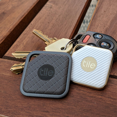 Never lose your keys again thanks to this sale on Tile Sport and Style trackers