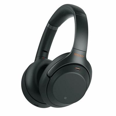 Sony WH-1000XM3 Wireless Noise Canceling Headphones