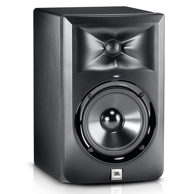 JBL LSR305 5-inch 2-way powered studio monitor