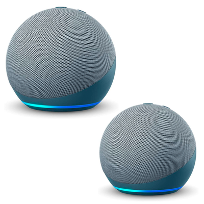 Echo Dot (4th Generation)