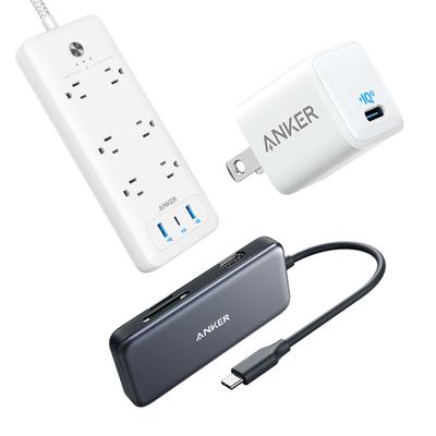 Anker Tech Essentials sale
