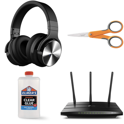 Amazon Back-to-School Deals on Essentials