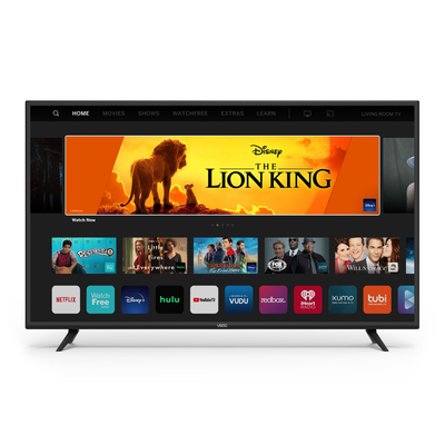 Vizio 4K Smart TV sale