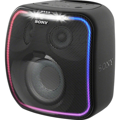 Sony SRS-XB501G Bluetooth speaker with Google Assistant