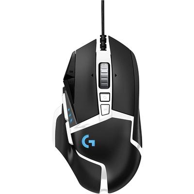 Logitech G502 Hero SE RGB gaming mouse