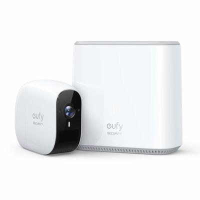 Eufy eufyCam E Wireless Home Security Camera System
