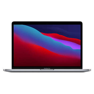 Apple 13-inch MacBook Pro with M1 Chip (Late 2020)