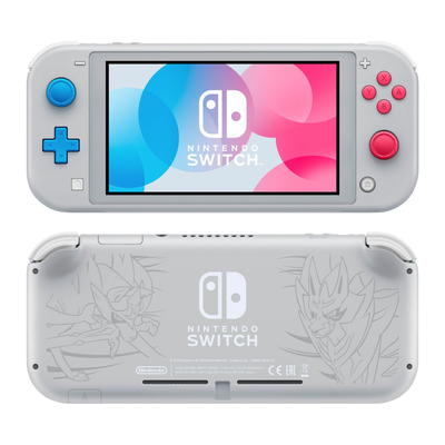 Nintendo Switch Lite with $25 GameStop coupon