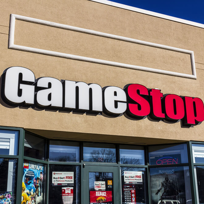 GameStop Extra $5 on Game Trade-Ins valued at $2 or more