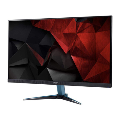 Deep dive into some games with Acer's 27-inch 1440p 144Hz IPS monitor on sale for $350