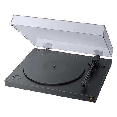 Sony PSHX500 Hi Res USB Turntable