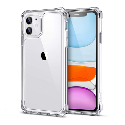 ESR Air Armor Transparent iPhone 11 Case