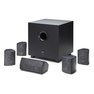 ELAC Cinema 5 Home Theater 5.1 Channel Speaker System