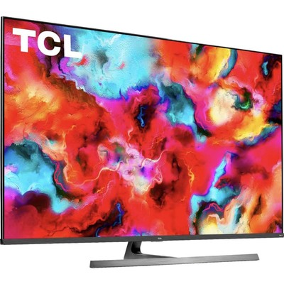TCL 75Q825 75-inch 8 Series 4K HDR Roku TV