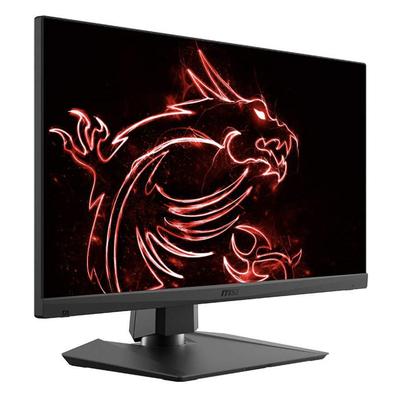 MSI Optix MAG272QR 1440p 165Hz 1ms FreeSync monitor