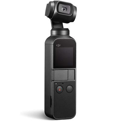 DJI Osmo Pocket handheld 3-axis gimbal stabilizer