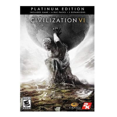 Sid Meier's Civilization VI: Platinum Edition (PC)