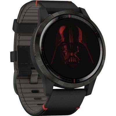 Garmin Legacy Saga Series Star Wars 35mm fiber-reinforced polymer smartwatch