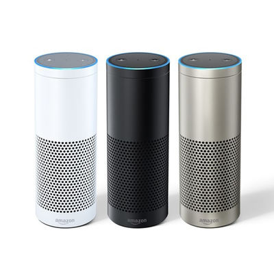 Amazon's refurbished Echo Plus is $40 off and comes with a full one-year warranty