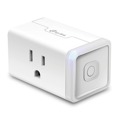 TP-Link Kasa Smart Wi-Fi Mini Plug