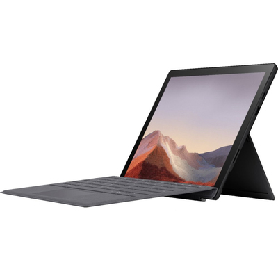 Microsoft Surface Pro 7 12.3-inch touchscreen