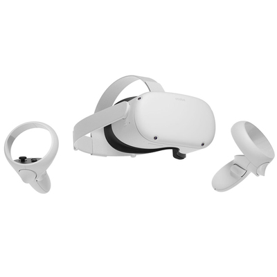 Oculus Quest 2 256GB virtual reality headset
