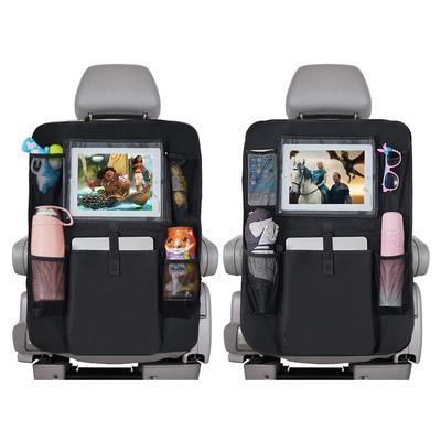 Backseat Car Organizer (2-pack)