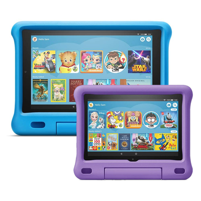 Amazon Fire Kids Edition Tablets