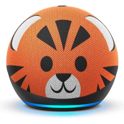 Amazon Echo Dot Kids Edition with Kids+