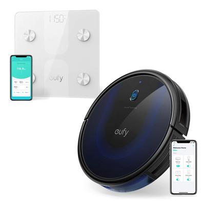 Eufy BoostIQ RoboVac 15C MAX with free Smart Scale