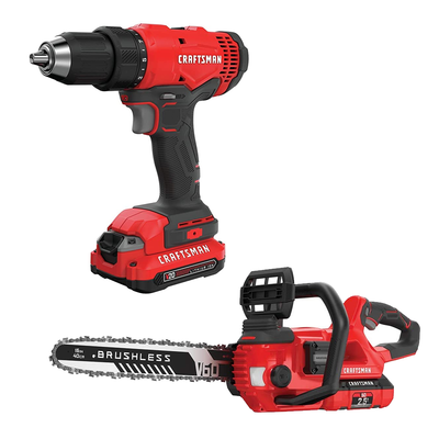 Craftsman Tools and Outdoor Power sale