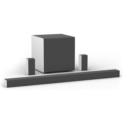 Vizio SB46514-F6 46-inch 5.1.4 Home theater sound system with wireless subwoofer